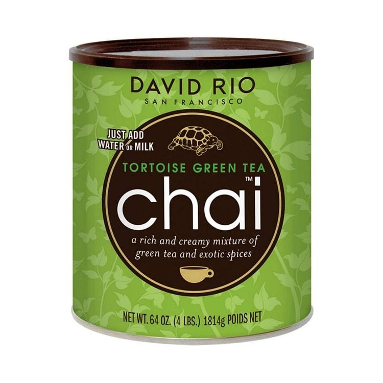 Chai Tiger Spice, Vanilla ja Tortoise suur