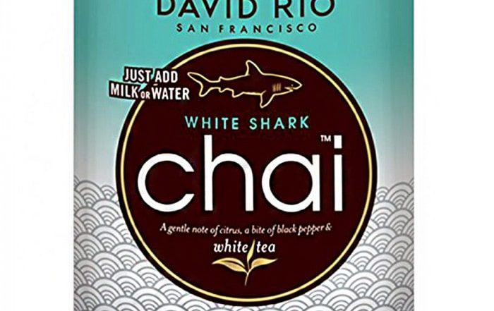 Chai White Shark 1814g
