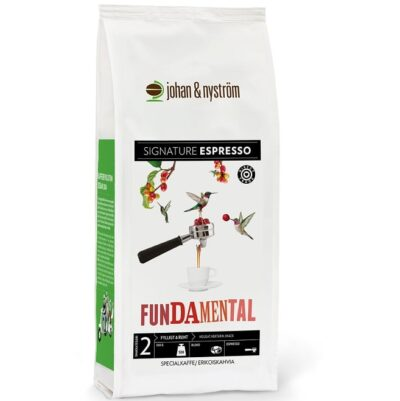 Espresso Fundamental 500g