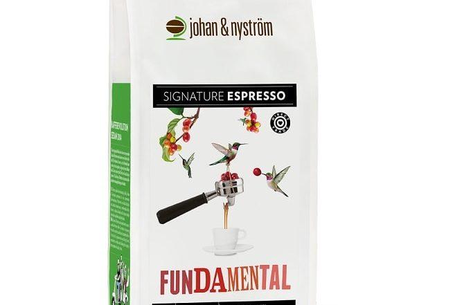 Espresso Fundamental 500g