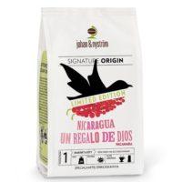 Nicaragua Un Regalo de Dios kohvioad 250g