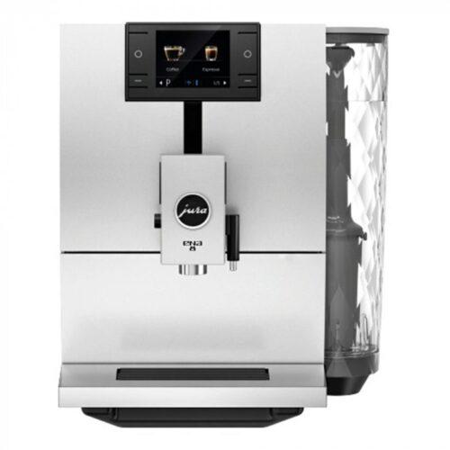 Espressomasin JURA ENA 8 Nordic White