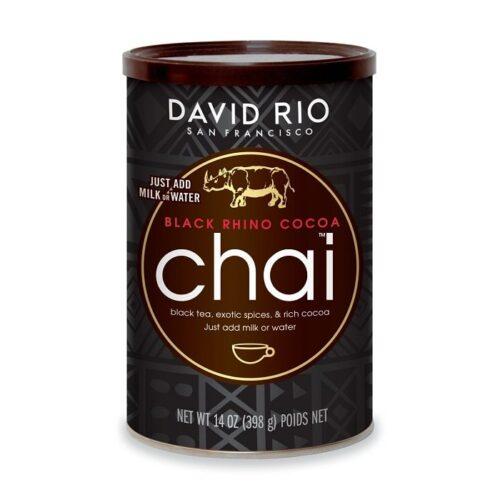 Chai Black Rhino 398g