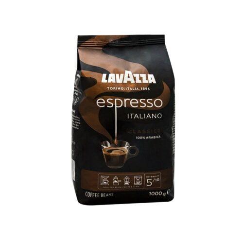 Lavazza Caffe Espresso Italiano