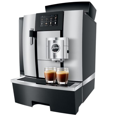Espressomasin JURA GIGA X3C GEN II Professional