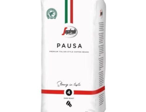 Segafredo Pausa kohvioad