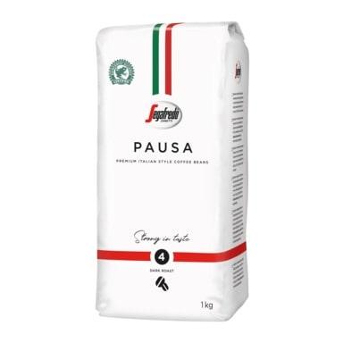 Segafredo Pausa kohvioad 1kg