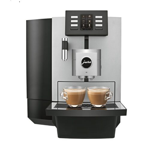 JURA X8 Espressomasin