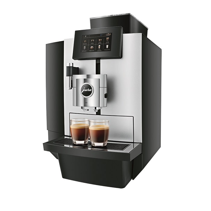JURA X10 Espressomasin