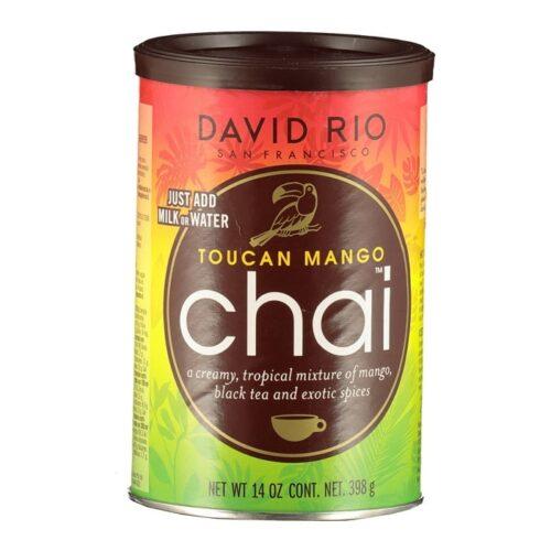 Chai Toucan Mango 398g