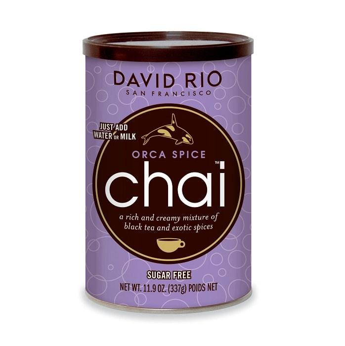 Chai Orca Spice 398g