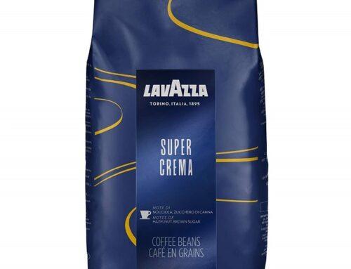 Lavazza uued kohvid!