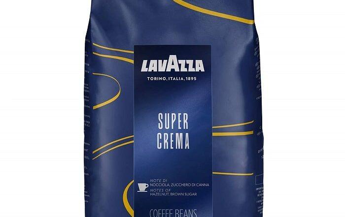 Lavazza Super Crema