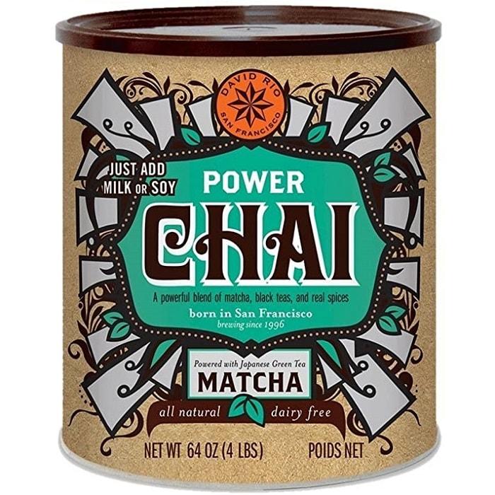 Chai Power Matcha 1814g