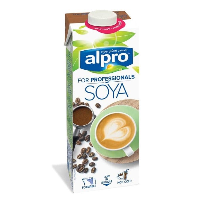 Alpro Professional Soya 1L