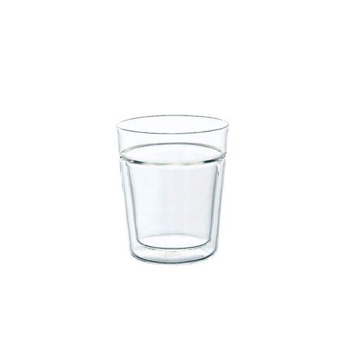 HARIO topeltseinaga klaas 260ml