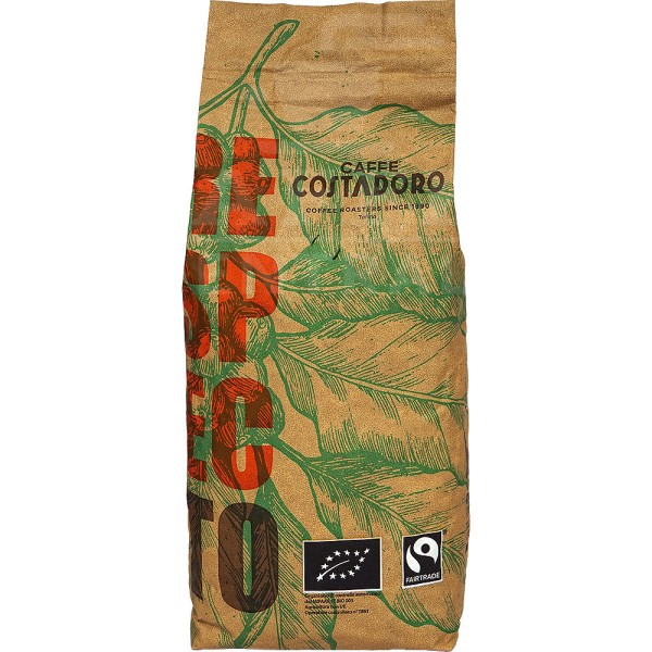 Costadoro Respecto Coffee 1kg
