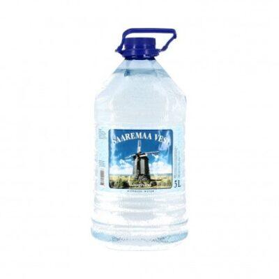Saaremaa vesi 5L