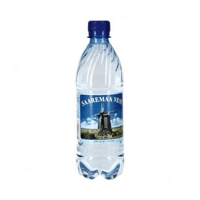 Saaremaa vesi 0,5L