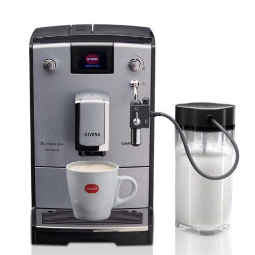 Espressomasin Nivona CafeRomatica 675