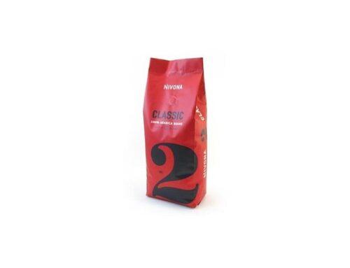 Nivona kohv
