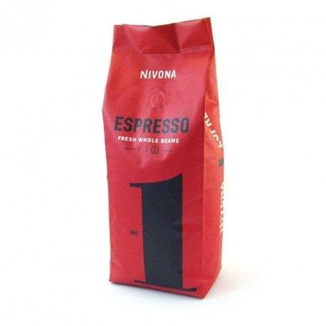 Nivona Espresso kohvioad 1kg