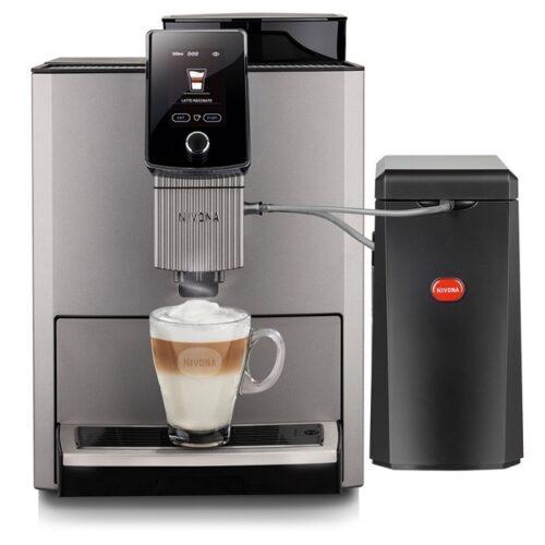 Espressomasin Nivona CafeRomatica Professional 1040