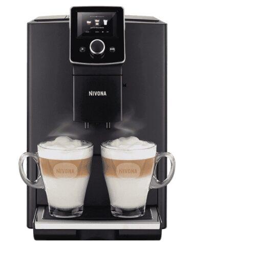 Espressomasin Nivona CafeRomatica 820