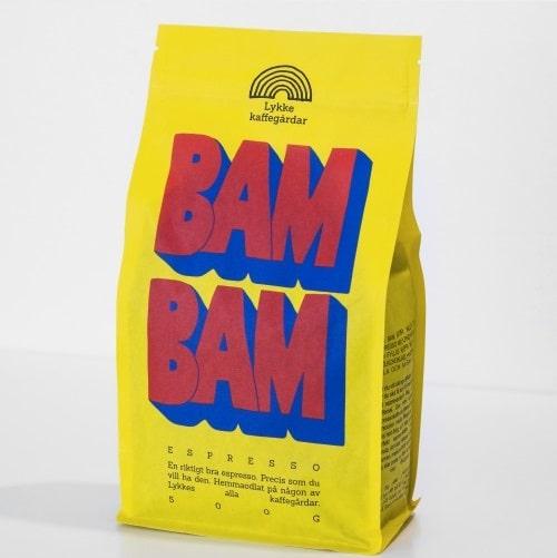 BAM BAM 500g