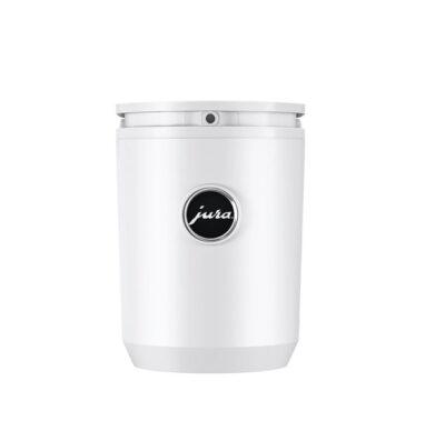 Piimajahuti JURA Cool Control 0,6L valge