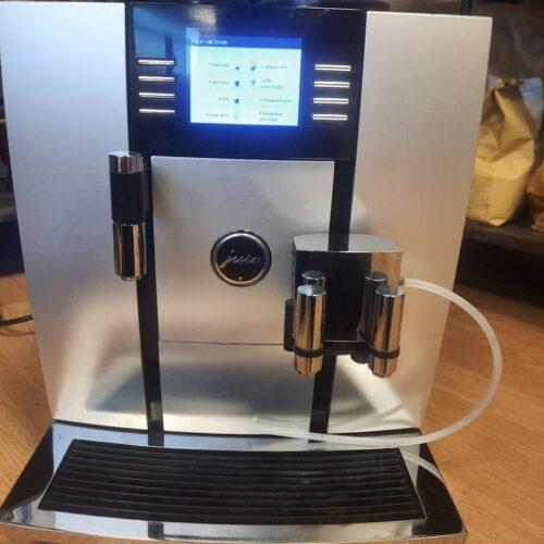 JURA GIGA 5 espressomasin
