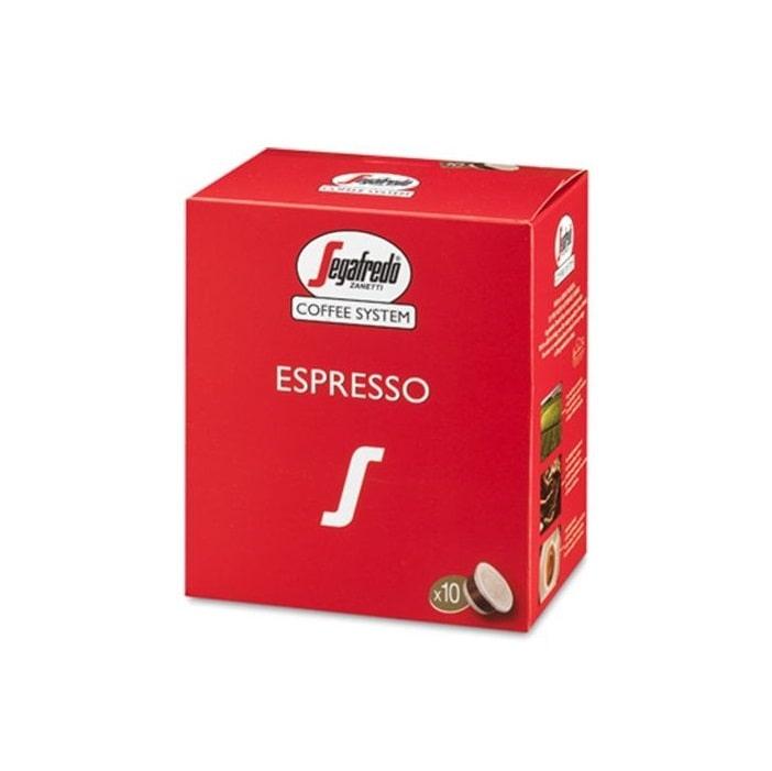 Segafredo Espresso kapsel