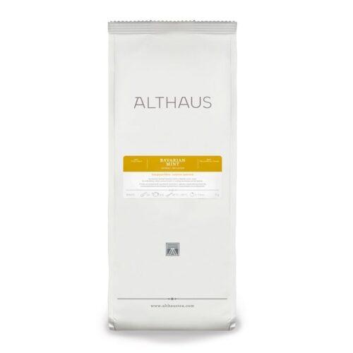 Althaus Bavarian Mint taimetee 75g