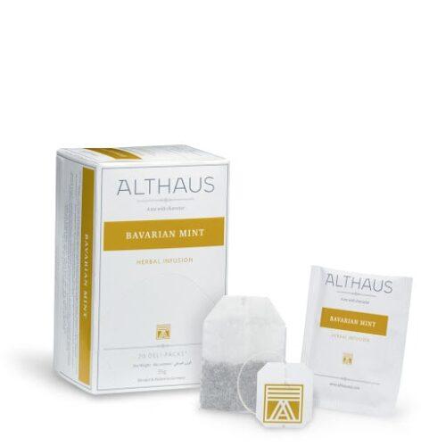 Althaus Bavarian Mint taimetee