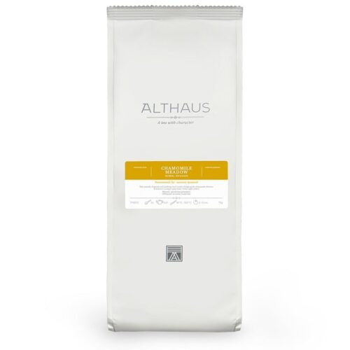 Althaus Camomille Meadow taimetee 75g