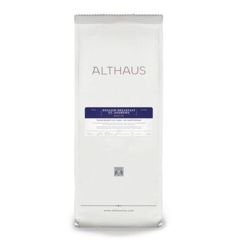 Althaus English Breakfast must tee 250g