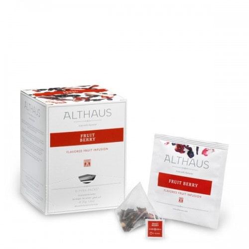 Althaus Fruit Berry marjatee