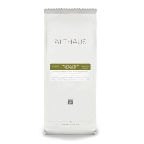 Althaus Gingseng Flight of Dragon roheline tee 200g
