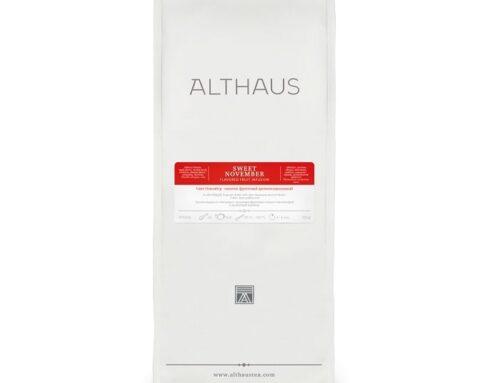 Althaus lahtine tee